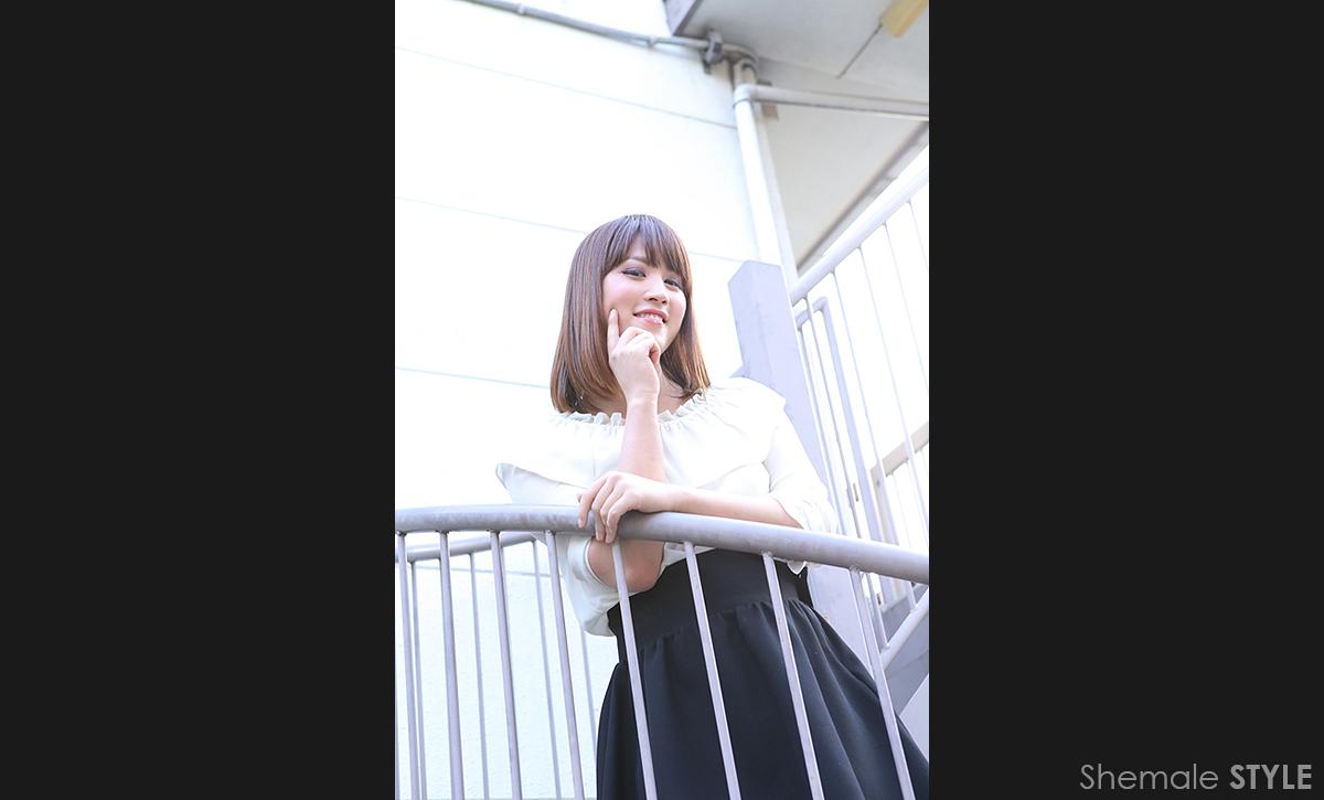 大嶋 織衣のグラビア画像