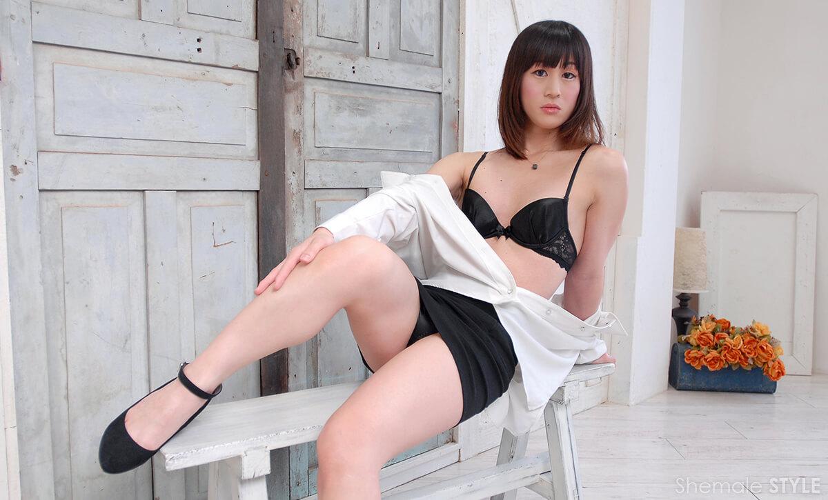 雛菊のグラビア画像