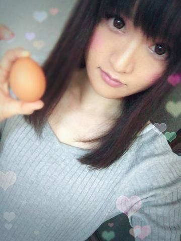 たま(玉)らん(卵)たまご(о´ω`о)