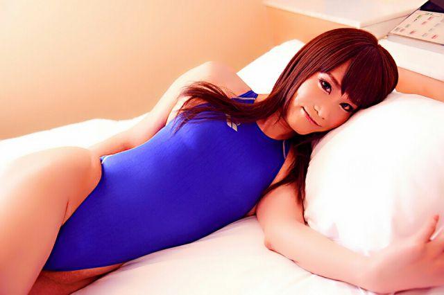 ベッドの上で。。(*´∀`)