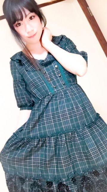 新しい洋服です!