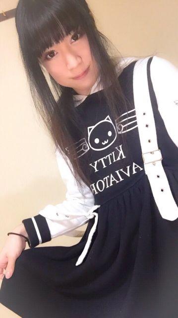 ネコちゃんワンピース