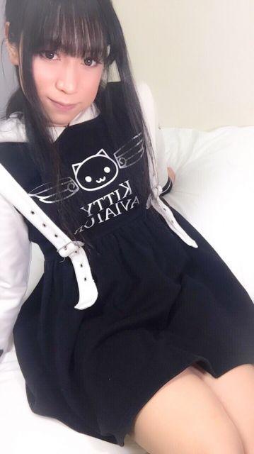 白黒ネコさん