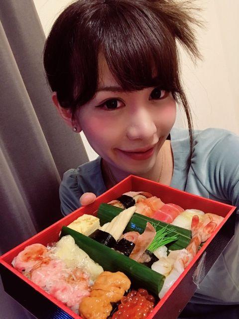 お寿司♡♡