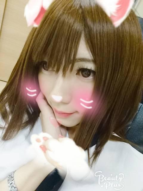 女の子なのヾ(´ー`)ノ!