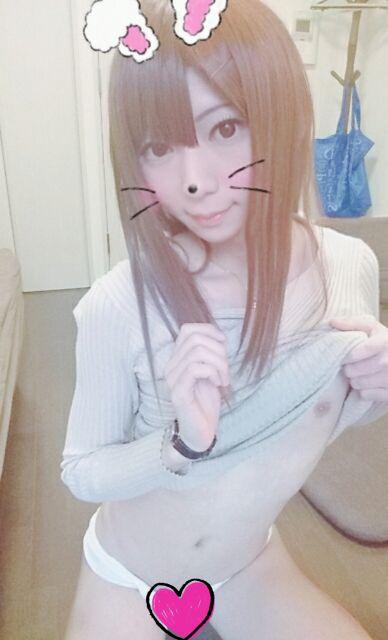 オッパイ無いのだ(о´∀`о)ノ♀