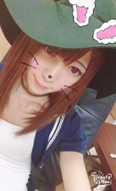 帽子もたまに被るのヽ(・∀・)ノ♪