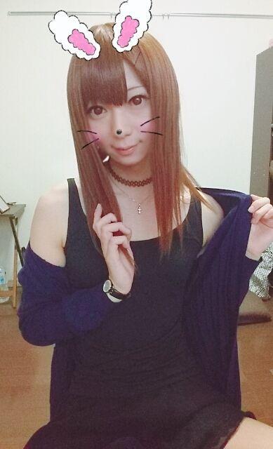 杏ちゃんとの3Pで遊んでくれたオニィありがとなの(*´∀`)ノ!
