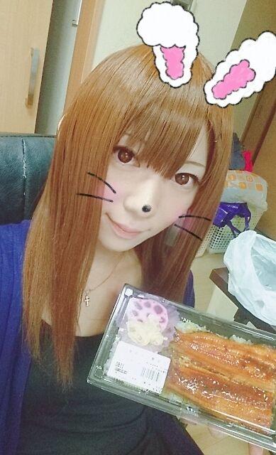 連勤最終日ヾ(´ー`)ノ! エナジーフィッシュ食べてGOなの(*´∀`)ノ♪