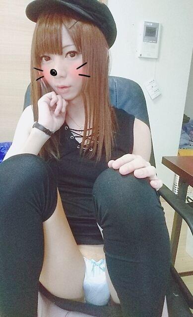 オッハヨ♪ 交尾しにいくヾ(^^ヘ)!