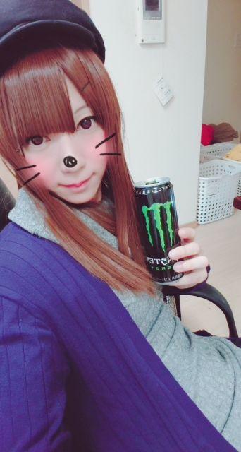 カフェイン採らなきゃね(о´∀`о)ノ