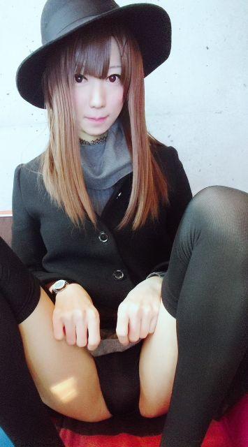 黒い下着ってどうなんだろ(´・ω・)っ