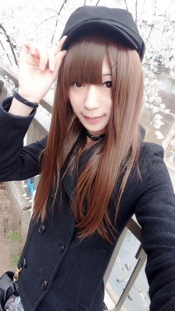 髪の毛長くしたの( ^ω^ )
