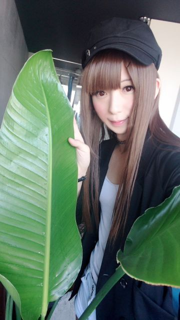 植物だいすき(・∀・)v♪