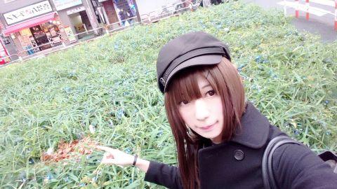 草キラキラで可愛い( ^ω^ )♪