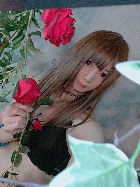 植物に囲まれてサッパリおはよv(*´>ω<`*)v♪♪