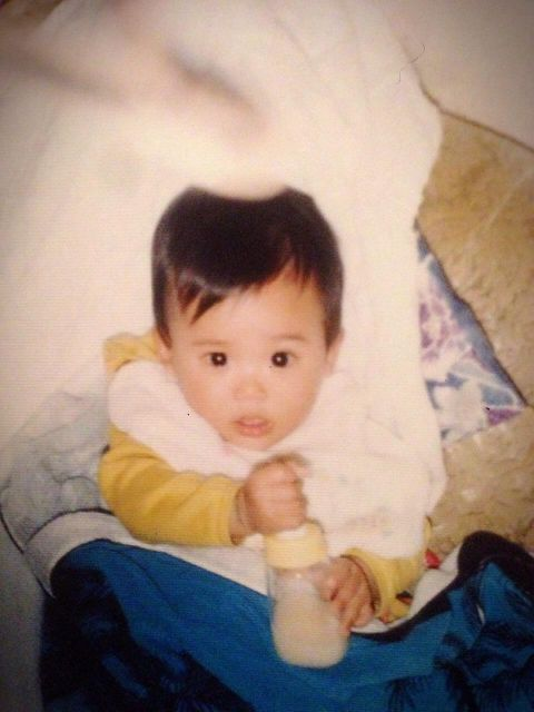 baby boy?