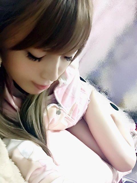 おやすみなさあい( *´?`* )