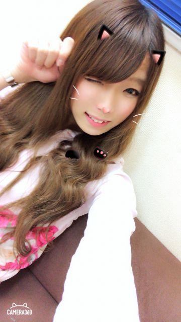 こんにちは(?-_-?)