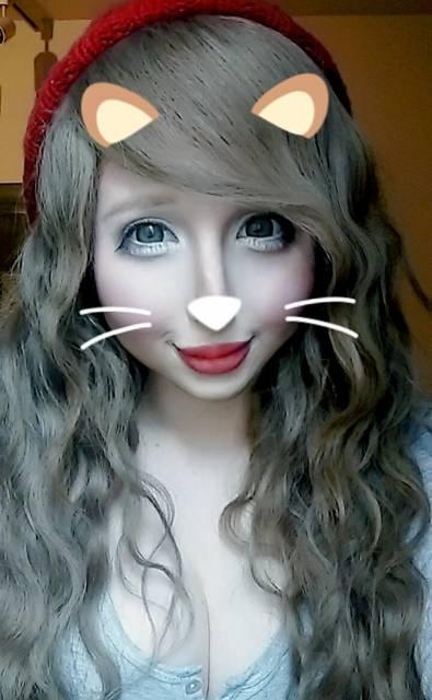 イタズラ好きな猫( ^ω^)