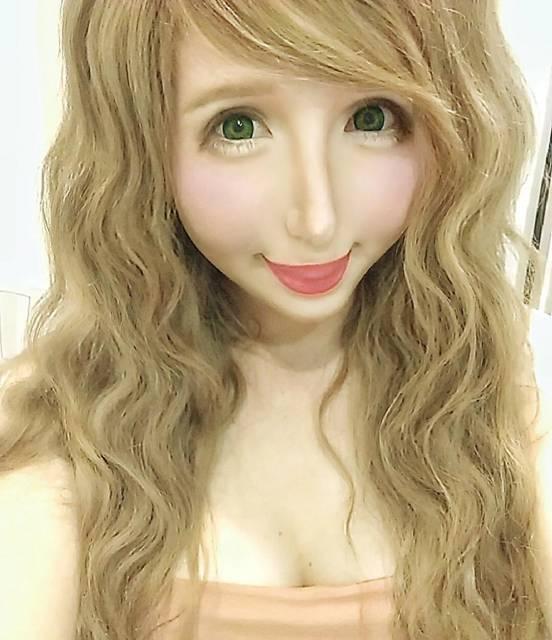 おはよ~ん(*^ω^)