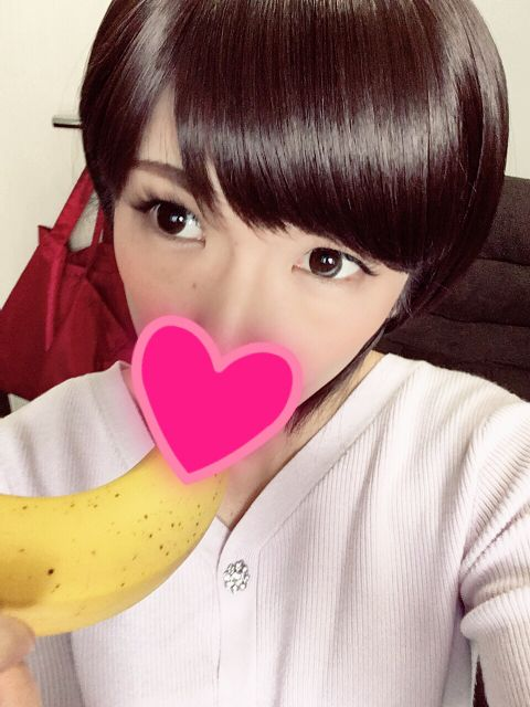 バナナ大好き♡