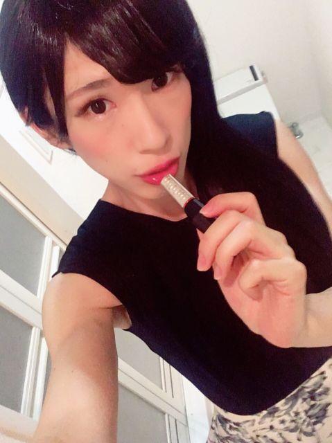 thx ♡ 3日夜上野はじめてさん