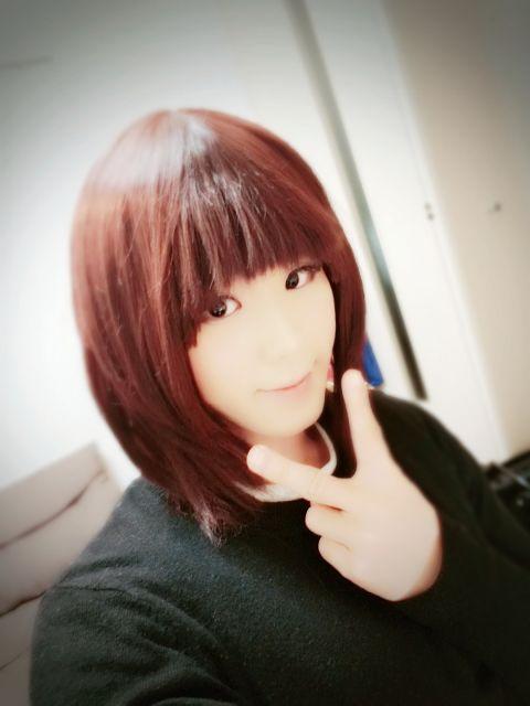 おれいなのん(*^O^*)♪