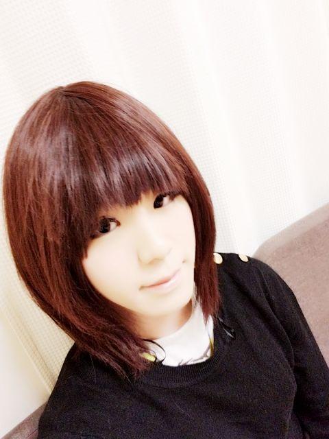 おれいなのん(*^▽^*)