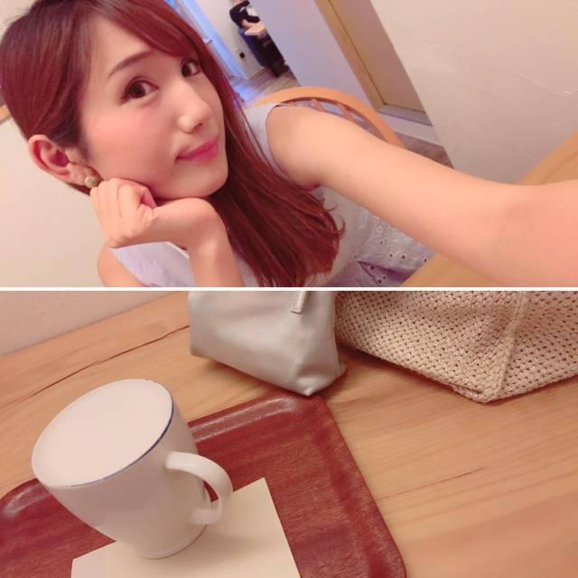 Cafe de 〇△□