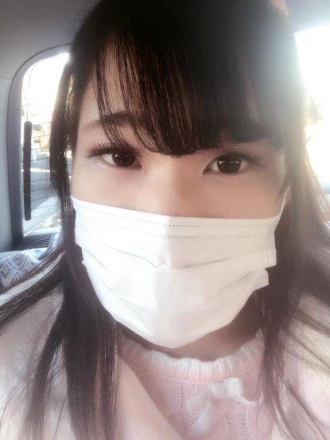 マスクは風邪予防