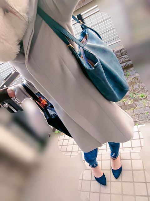 コート復活!!ww