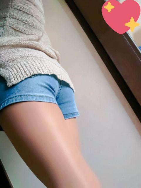Newパンツ(*´ω`*)
