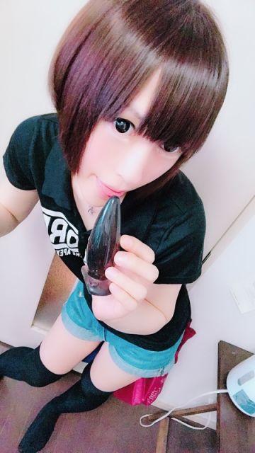 お兄ぃたんのウナギさんがほしぃよ〜(//∇//)
