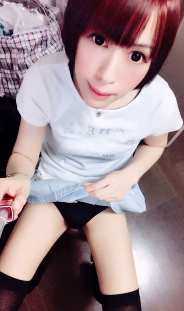 17:20〜新宿のホテルで遊んでくれたお兄ちゃんありがとうございました^_−☆