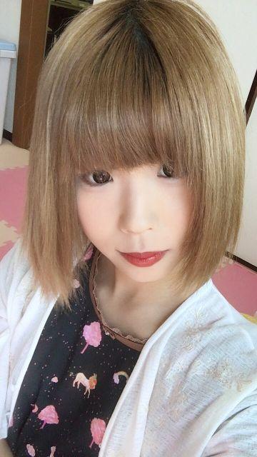 こんにちー(*'▽'*)