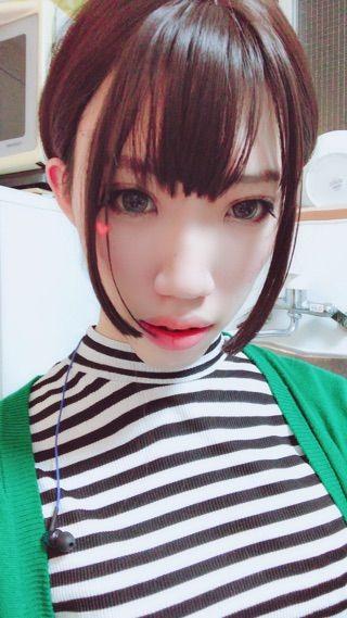 おはよーござい( ˘ω˘ )