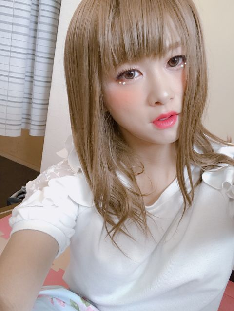 こんにちは(*'▽'*)