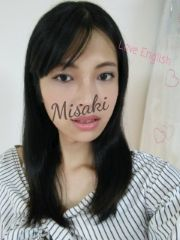 English☆Available♡Misaki