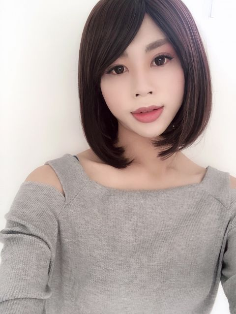 こんばんは♡