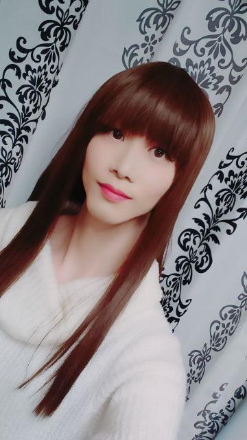 髪の毛サラサラ~✨