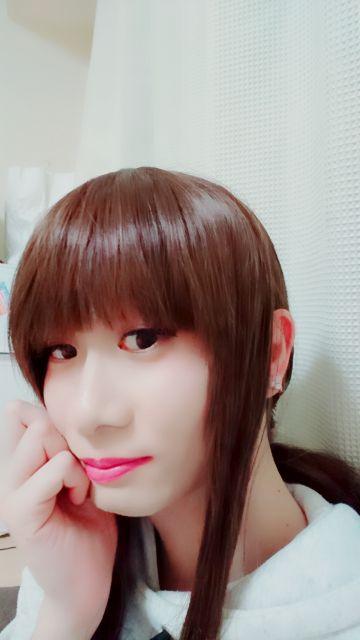 似合う( ˙꒳˙  )???