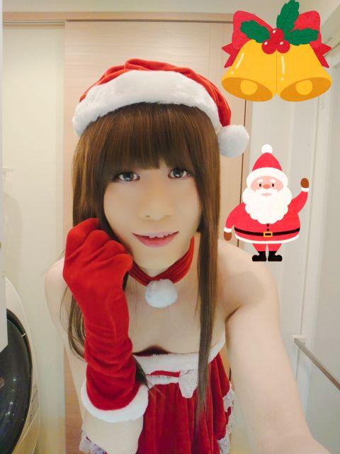 サンタさんがやってくる♡♡
