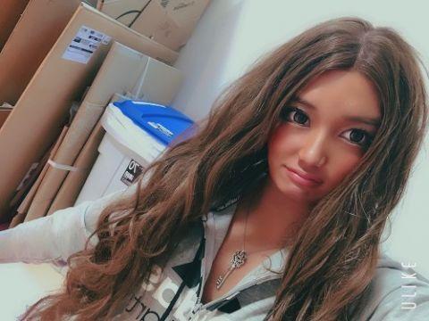 LIBE渋谷店『黒咲もなか』