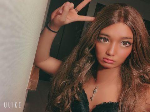渋谷でギャルかましてまーす!!