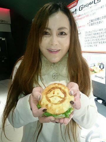 カワイイ☆サンドイッチ