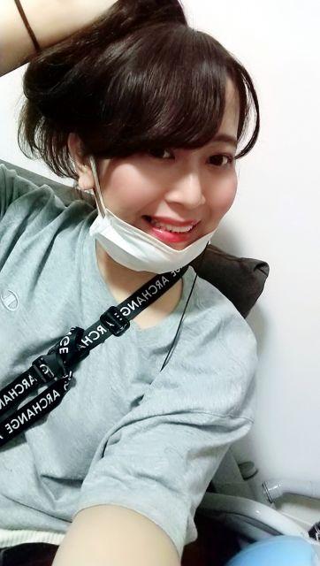○○笑顔の愛美です(*´∀`)