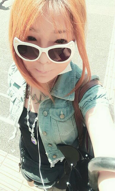 休み明け☆☆暑いですねぇ~((^^;)