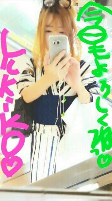 七夕☆合羽橋の短冊に願い事(笑)(*´??`?)?*゜☆。.:*・゜