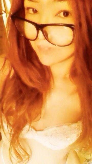 もっと明るい髪色に(o´∀`o)笑